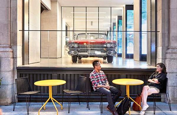 Diseño Retail