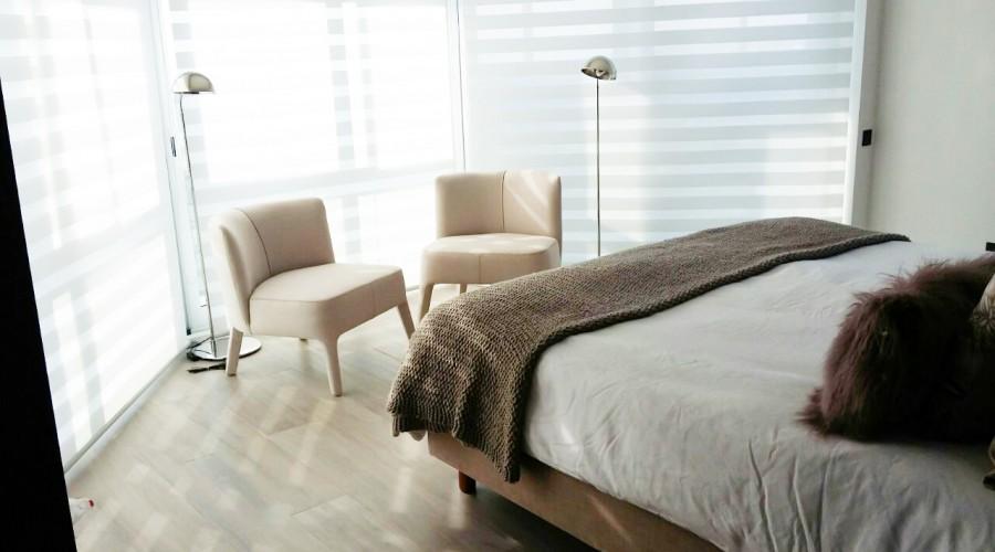 Diseño de dormitorio para Adultos