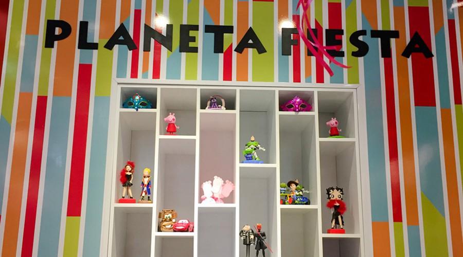 Planeta Fiesta Retail