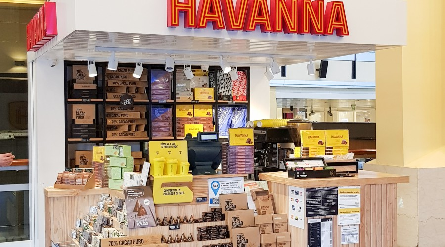 Havanna Diseño Retail