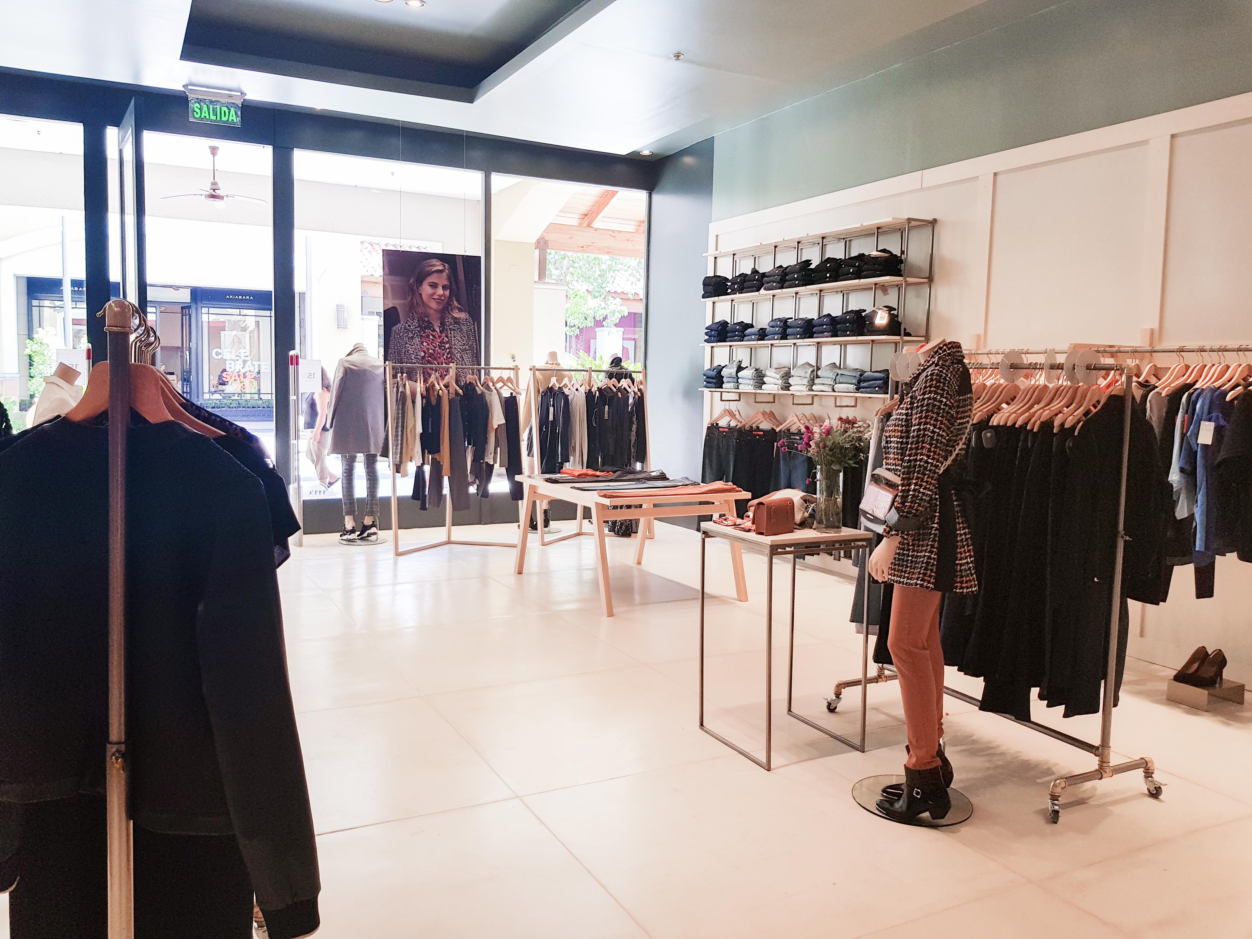 Vitamina Diseño Retail