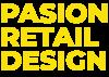 Pasion Retail Design Logo
