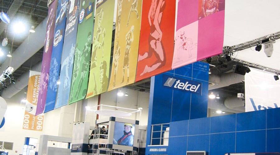 Telcel Diseño Retail