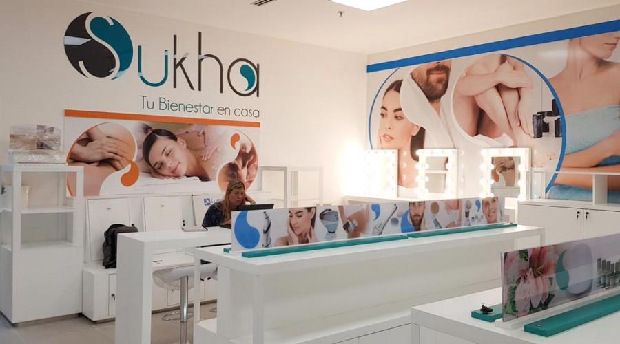 Sukha Diseño Retail