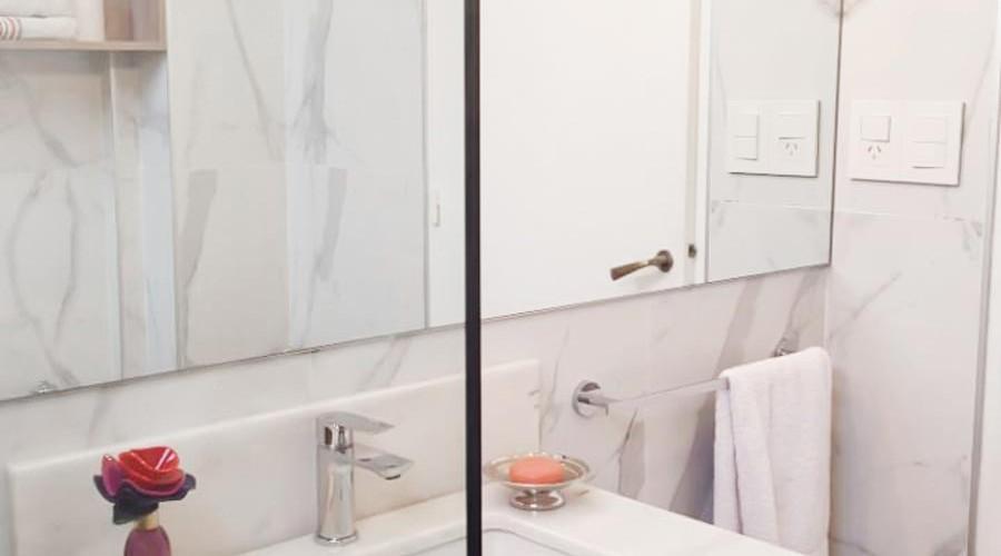 Diseño Baño Interiorismo